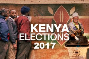 PRESS RELEASE: EMERGING ISSUES ON KENYA'S FRESH PRESIDENTIAL ELECTION: OUR CONCERNS